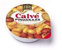 Calvé Pindakaas 50x15g -