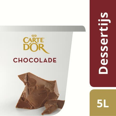 Carte d'Or Chocolade-ijs