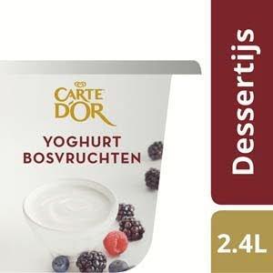 Carte d'Or Yoghurt Bosvruchtenijs