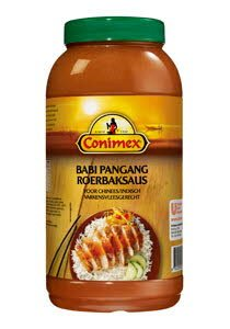 Conimex Asian Cuisine Babi Pangang