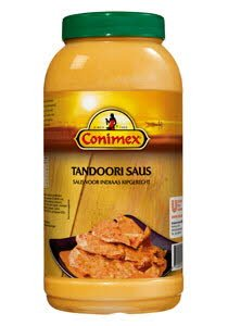 Conimex Asian Cuisine Tandoori