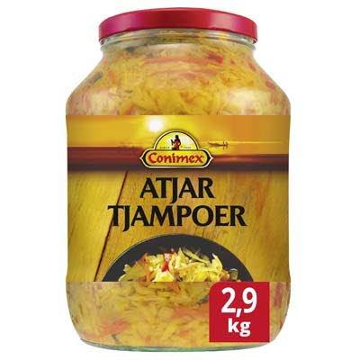 Conimex Atjar Tjampoer 2,9kg -