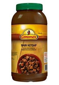 Conimex Babi Ketjap Saus 2,25L -