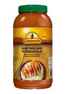 Conimex Babi Pangang Saus 2,25L