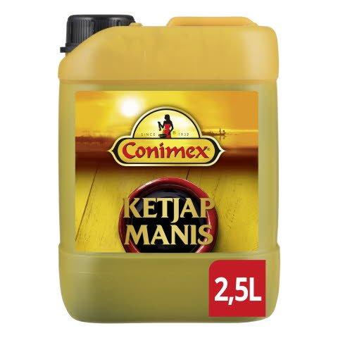 Conimex Ketjap Manis 2,5L -