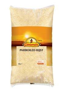 Conimex Parboiled Rijst 5kg