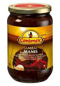 Conimex Sambal Manis 750g -
