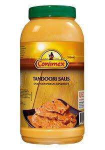 Conimex Tandoori Saus 2,25L