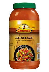 Conimex Zoetzure Saus 2,25L