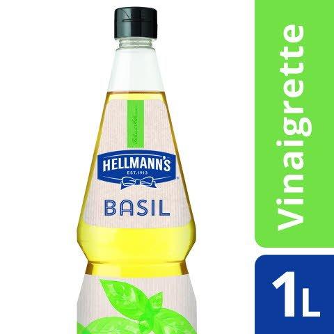 Hellmann's Basil Vinaigrette
