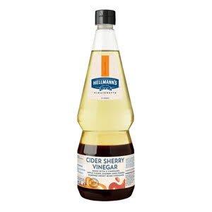 Hellmann's Cider Sherry Vinaigrette Vloeibaar 1L