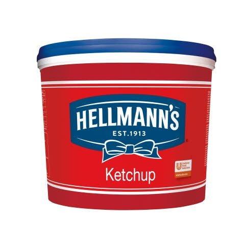 Hellmann's Ketchup -