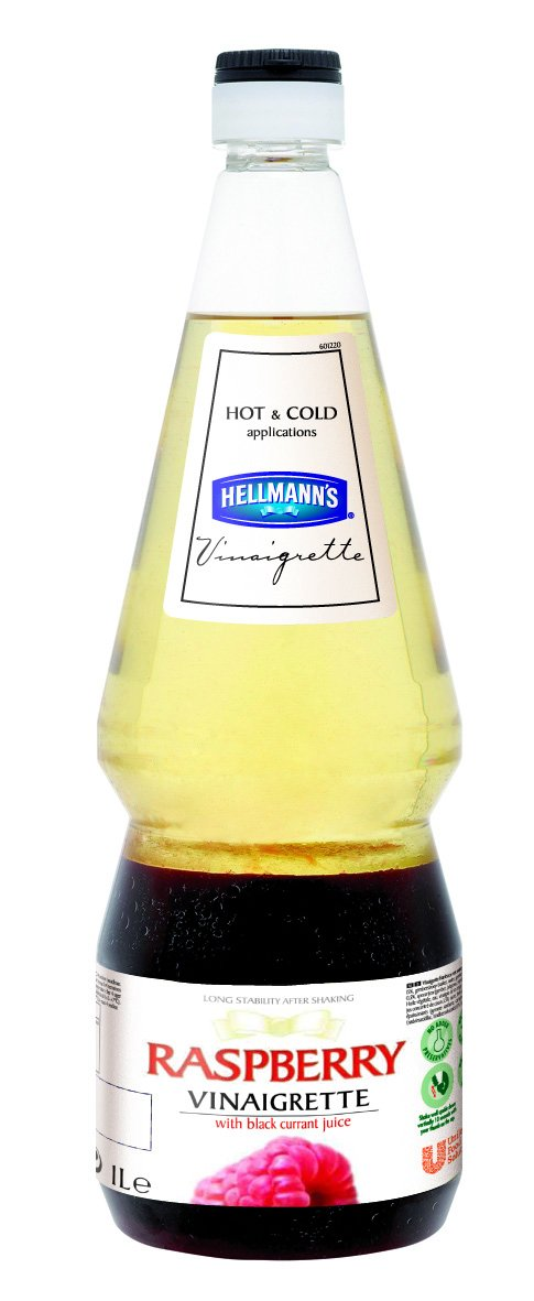 Hellmann's Raspberry Vinaigrette