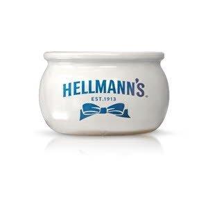 Hellmann's melamine bakje