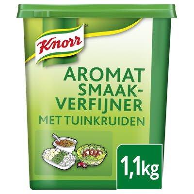 Knorr 1-2-3 Aromat Tuinkruiden 1,1kg -