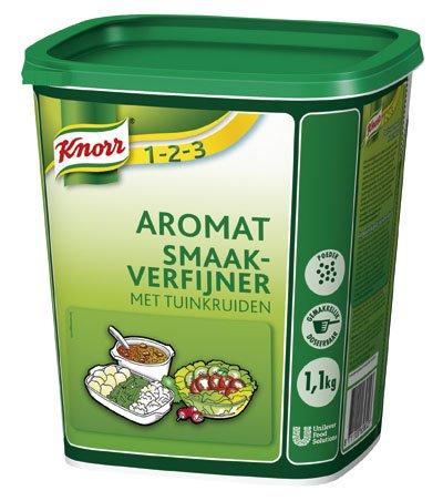 Knorr 1-2-3 Aromat Tuinkruiden
