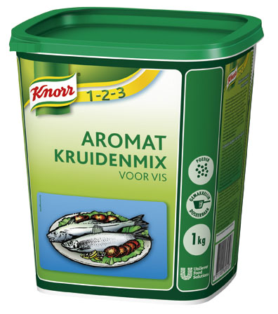 Knorr 1-2-3 Aromat Vis -