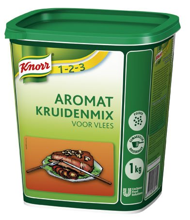Knorr 1-2-3 Aromat Vlees