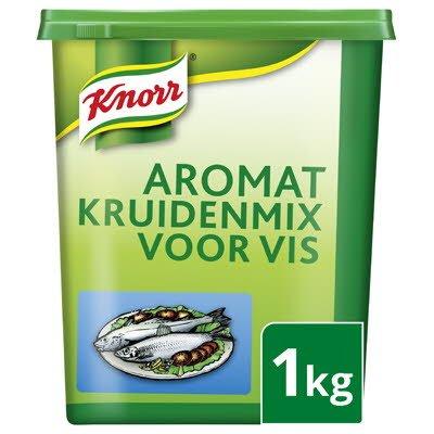 Knorr 1-2-3 Aromat voor Vis 1kg -