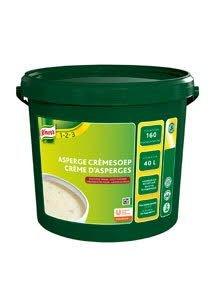 Knorr 1-2-3 Aspergesoep in grootverpakking