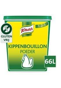 Knorr 1-2-3 Kippenbouillon