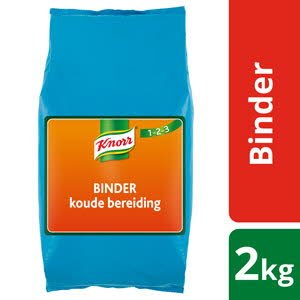 Knorr 1-2-3 Koude Basis Binder -