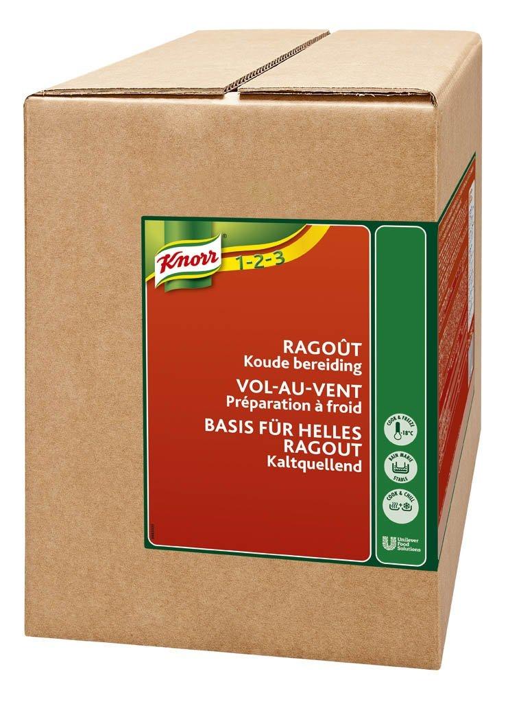 Knorr 1-2-3 Koude Basis Mix voor Ragoût