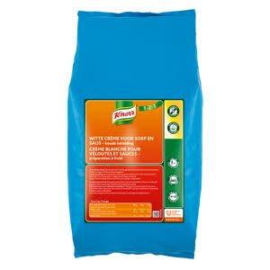 Knorr 1-2-3 Koude Basis Witte Saus 3kg