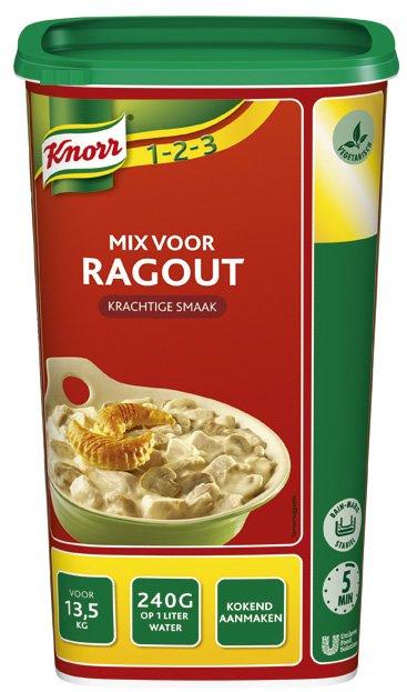 Knorr 1-2-3 Mix voor Ragôut