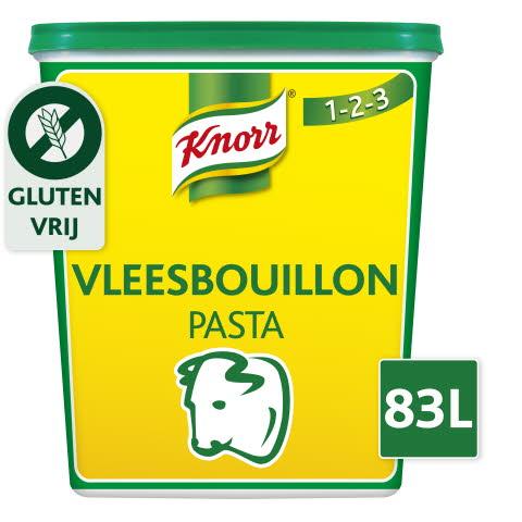 Knorr 1-2-3 Vleesbouillon Pasta -