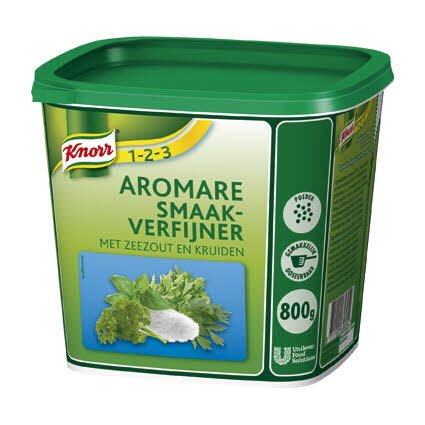 Knorr Aromare 0,8kg