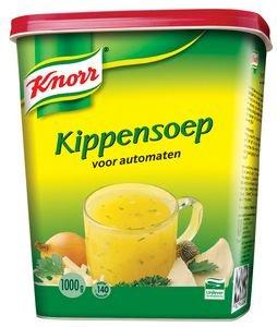 Knorr Automatensoep Kip