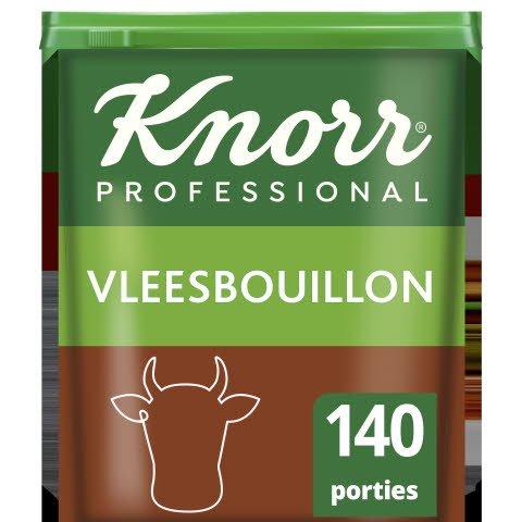 Knorr Automatensoep Vleesbouillon Poeder 1kg -