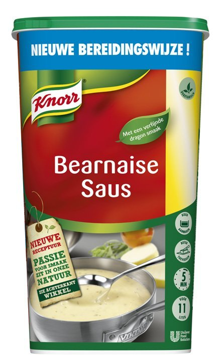 Knorr Béarnaise Saus