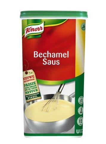 Knorr Bechamel Saus Poeder 12L