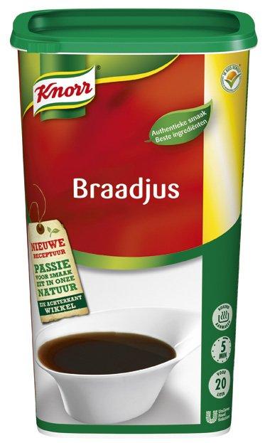 Knorr Braadjus