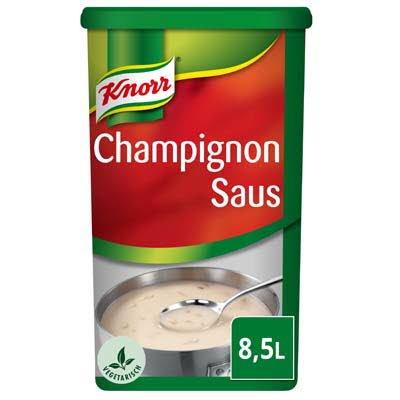 Knorr Champignon Saus Poeder 8,5L