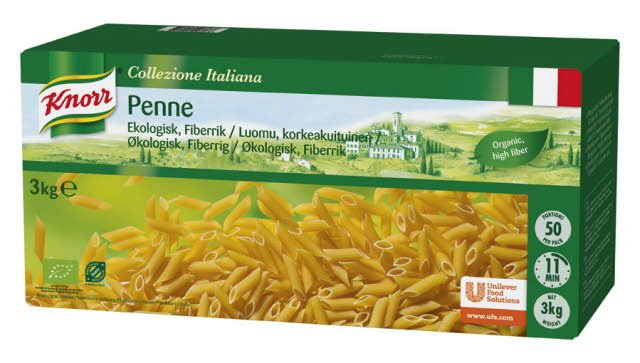 Knorr Collezione Italiana Penne