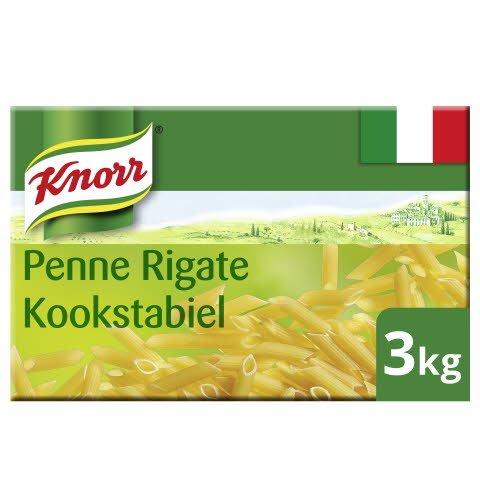 Knorr Collezione Italiana Penne Kookstabiel 3kg -