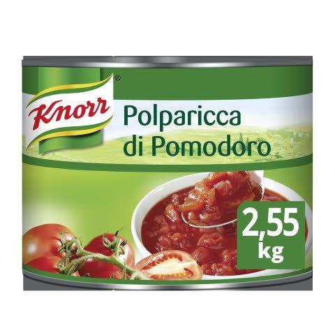 Knorr Collezione Italiana Polparicca di Pomodoro 2,55kg -