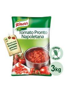 Knorr Collezione Italiana Saus Napoletana in zak