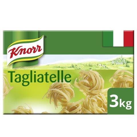 Knorr Collezione Italiana Tagliatelle 3kg -