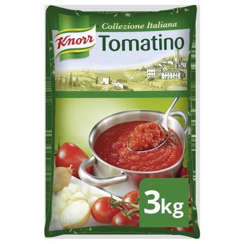 Knorr Collezione Italiana Tomatino 3kg -