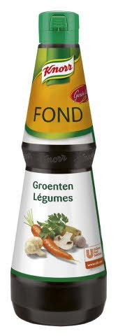 Knorr Garde d'Or Groentefond 1L -