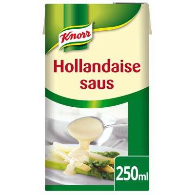 Knorr Garde d'Or Hollandaise Saus 250ml -