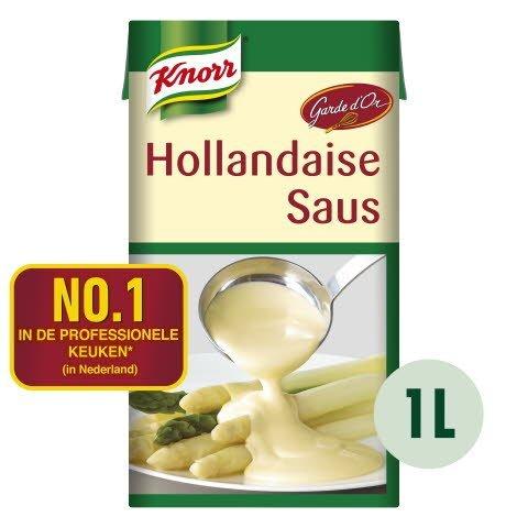 Knorr Garde d'Or Hollandaise Saus