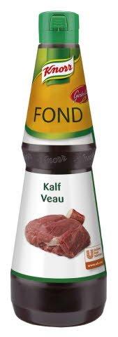 Knorr Garde d'Or Kalfsfond 1L