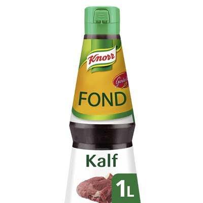 Knorr Garde d'Or Kalfsfond 1L -