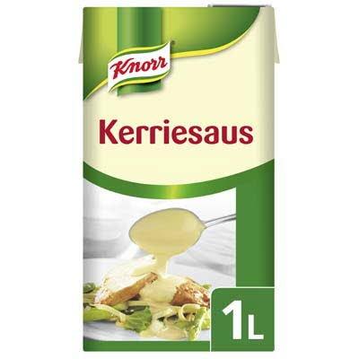Knorr Garde d'Or Kerriesaus 1L -