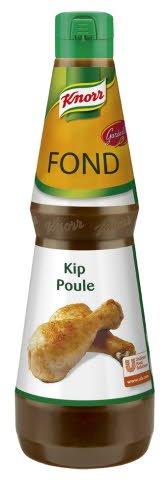 Knorr Garde d'Or Kippenfond 1L
